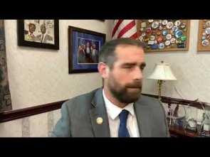 Brian Sims slam Republican colleagues over keeping their COVID-19 exposure secret