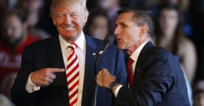 Michael Flynn Admitted Lying To The FBI The Justice Department Now Says That Doesnt Matter