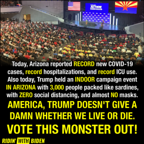 VOTE THIS MONSTER OUT