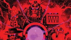 ABC Warriors Return to Ro-Busters