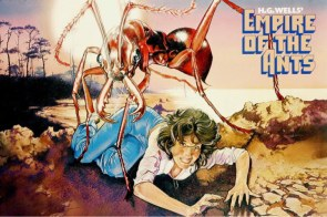 Movie Poster –  Empire of the Ants