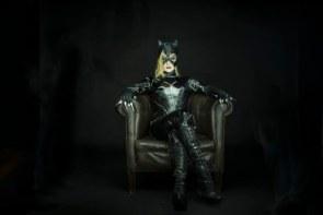 Waiting for Batman