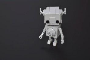 Lego Medk Robot – atana studio