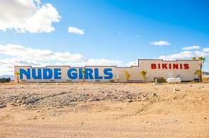 Nude Girls