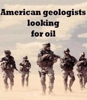 american geologists