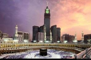 Makkah Clock Royal Tower – A Fairmont Hotel