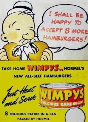 WIMPYS