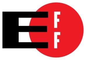 EFF logo plain
