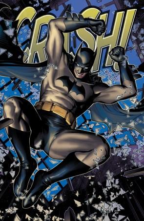 Bat CRASH