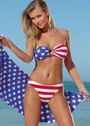 Joanna Krupa is American