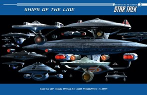 Star Trek Ships of the Line