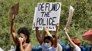 Minneapolis City Council Pledges to Disband Police Department