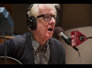 Nick Lowe – What's So Funny 'Bout Peace Love and Understanding Live on 893 The Current
