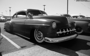 Chevy Lead Sled