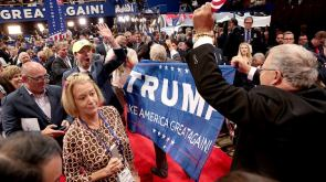 58 percent of Jacksonville voters oppose RNC convention poll