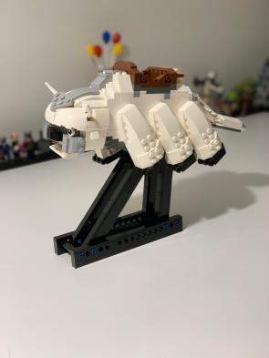LEGO Sky Bison