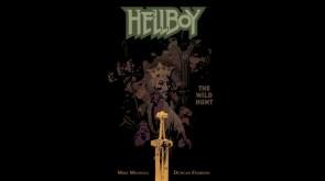 Hellboy – The Wild Hunt
