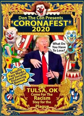 CORONAFEST 2020