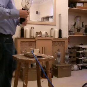 Testing A 20 KW Light Bulb GIF by Taykaybo