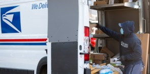 Trump-backed postmaster general plans to slow mail delivery