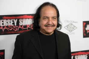 How Ron Jeremy Allegedly Used His Porn-Star Image to Sexually Prey on Women