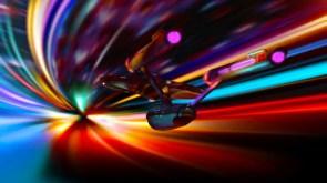 Star Trek – Warp Speed
