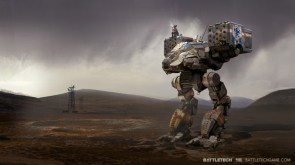 Battletech Smoke Break