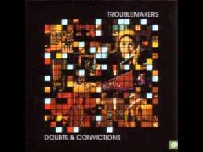 The Troublemakers – Chez Roger Boite Funk