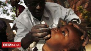 Africa to be declared free of polio