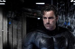 Ben Affleck Will Play Batman Again in The Flash