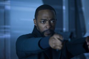 Altered Carbon Canceled After Two Seasons at Netflix