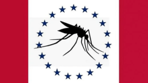 Mississippi blames 'typo' for including huge mosquito among new state flag designs