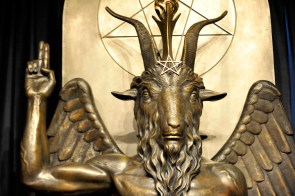 How the Satanic Temple Could Bring Abortion Rights to the Supreme Court