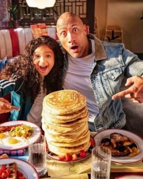 rock pancakes