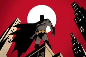 Waze Adds Kevin Conroys Batman As a Voice Navigation Option