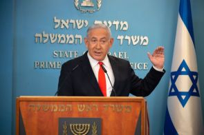 Israel will shut down the nation for three weeks to contain the spread of COVID-19