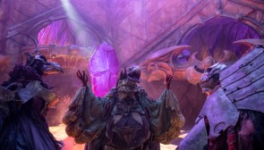 The Dark Crystal Age of Resistance Canceled After One Season at Netflix