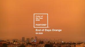 end of days orange