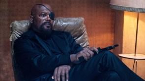 Samuel L Jackson to Play Nick Fury in New Marvel Disney Plus Series EXCLUSIVE