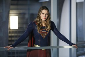Supergirl to End With Season 6 at CW