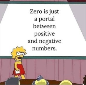 zero is just a portal