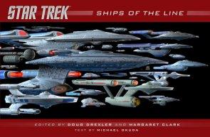 Star Trek Ships of the Line Version 20