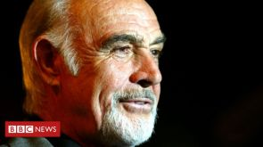 Sean Connery James Bond actor dies aged 90