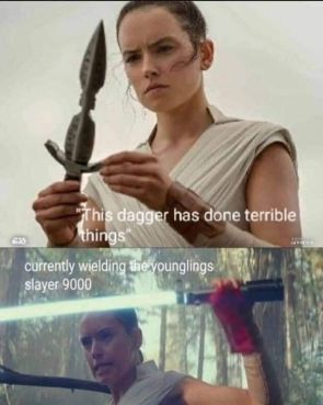 younglings slayer 9000