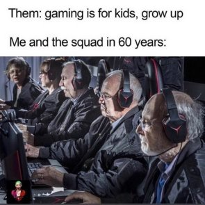me and the squad in 60