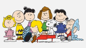 Youre on PBS Charlie Brown Apple Will Share Peanuts Holiday Specials With Public TV