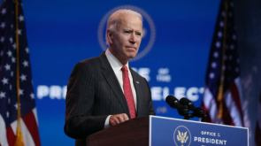 Conservatives spread false claim Biden invented 'office' of the president-elect