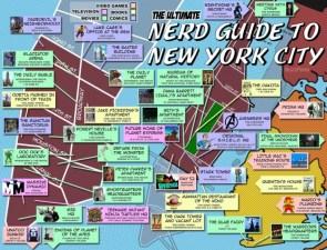 Nerd Guide to New York