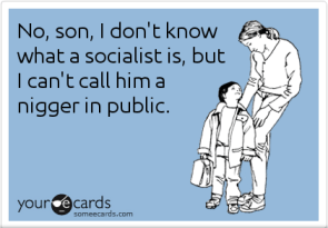what's a socialist