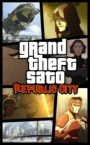 GTA: Republic City